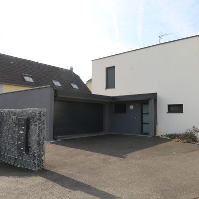Villa Sérénité Bartenheim