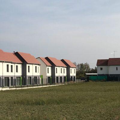 Villas Verde Habsheim