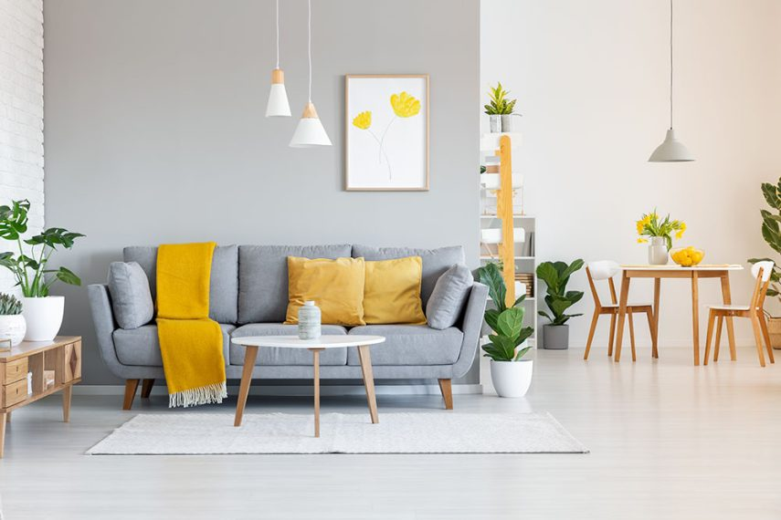 10 astuces pour décorer votre maison ou votre appartement